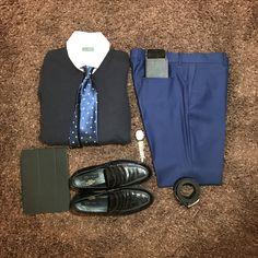 Big day tomorrow, prepared for a meeting! #smartoutfit #smartoutfitro #outfit #menfashion #fashion