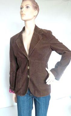 Lilly Pulitzer Womens Blazer Jacket Size 8   eBay