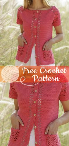 43 Ideas Crochet Shrug Pattern Projects For 2019 Crochet Baby Cardigan, Shrug Pattern, Crochet Cardigan Pattern, Crochet Patterns, Knitting Patterns, Free Pattern, Pattern Ideas, Crochet Shrugs, Easy Patterns