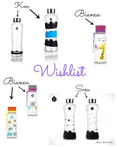 http://lifeofsvea.wordpress.com/2014/03/14/wishlist-my-equa/ #equa #bottle #bpafree #glassbottle #wishlist #blogger