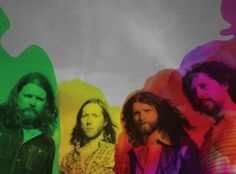 The Sheepdogs are touring Southwestern Ontario! See them at The Guelph Concert  Theatre (Nov 29), London Music Hall (Nov 30) and Hamilton Convention Centre (Dec 6)!
