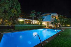 Now The Best House In Los Angeles Belongs To Ellen DeGeneres #celebrity #mansion