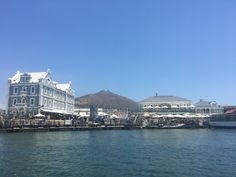 V&A Waterfront V&a Waterfront, Boulder Beach, Cape Town, Bouldering, San Francisco Skyline, South Africa, Travel, Viajes, Destinations