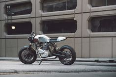 Ducati 860 / Bryan Heidt