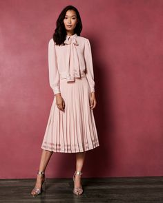 5abcb6865f5c DUNYA. Ted Baker OutfitLatest Fashion ...