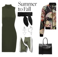 """""""Summer into fall"""" by coco29v ❤ liked on Polyvore featuring Keds, Miss Selfridge, Chloé and Rebecca Minkoff"""