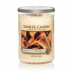 Yankee Candle Company - French Vanilla