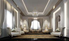 Arabic Majlis Designs | IONS DESIGN | Interior design Dubai | Interior designer UAE