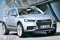 Audi Q3 tuning - http://autotras.com