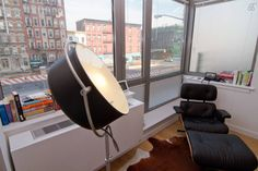 - just for good Measure #airbnb #Nyc. - 12 of the best Airbnbs in New York City - Matador Network