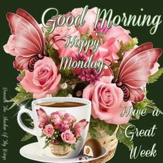 Beautiful Good Morning Monday Blessings Beautiful good morning monday blessings Good morning its monday. Good morning monday have a nice week. Good Morning Have A Blessed Beautiful Monday Be.
