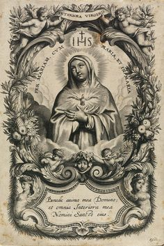Little Office of the Blessed Virgin Mary: The History Of Lent part Catholic Art, Catholic Saints, Religious Art, Blessed Mother Mary, Blessed Virgin Mary, History Of Lent, Catholic Pictures, Vintage Holy Cards, Religious Tattoos
