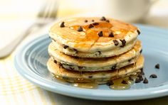 Our favourite pancake recipe makes simple and perfect pancakes every time. Our favourite for many years.