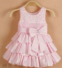 different stitches for smockingThis Pin was discovered by Ser Frocks For Girls, Kids Frocks, Dresses Kids Girl, Little Girl Dresses, Kids Outfits, Baby Girl Dress Patterns, Baby Dress Design, Baby Frocks Designs, Toddler Dress