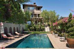Mischa Barton's Beverly Hills Villa Faces Foreclosure