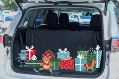 Get a Toyota SUV in Orlando to help you this holiday season! Find out which new Toyota can help you with your holiday tasks!