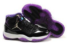 My fav J's in purple...hmmm...