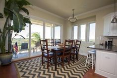Come and enjoy the best kept secret on the Texas Gulf Coast!  Beautifully furnished and turn key this property has it all!  Great for entertaining that large family, this home features 2 living areas, open concept kitchen/living, granite countertops throughout and floor to ceiling windows with some of the best views that you could ask for.  Awesome deck overlooking ICW with surround sound.  Nicely landscaped and fenced yard with sprinkler system. The elevator makes for easy loading and…