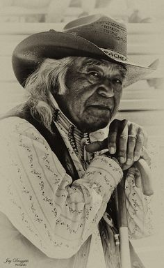 Apache Native American
