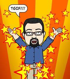 G A N T I L L A N O: TGIF!!!