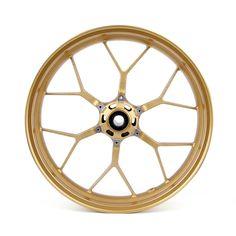 Mad Hornets - Rim Wheel FRONT Honda CBR600RR (2013-2014) CBR1000RR (2008-2014) Gold, $389.99 (http://www.madhornets.com/rim-wheel-front-honda-cbr600rr-2013-2014-cbr1000rr-2008-2014-gold/)