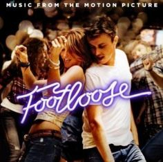 Footloose - The new one!