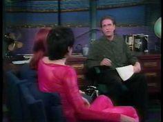 The Cramps Interview 1990. FOI  NO READING FESTIVAL 1990 que os vi ao vivo