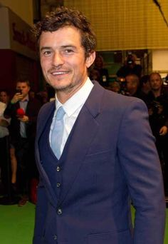 Hot or Not: Orlando Bloom