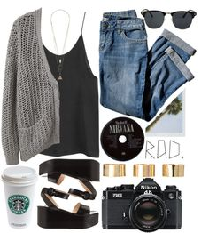 """""""Untitled #225"""" by sofie-way ❤ liked on Polyvore"""
