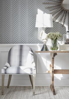 Clayton Herringbone from Dynasty Collection