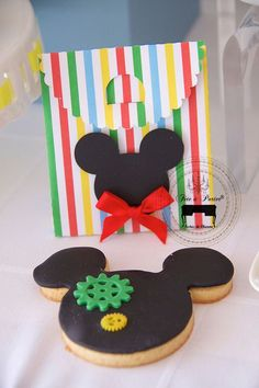Little Wish Parties | Mickey Mouse Clubhouse 2nd Birthday | https://littlewishparties.com
