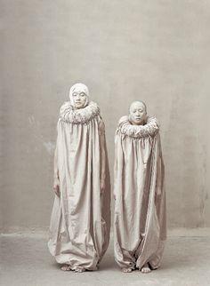 goodmemory: kleidersachen: Ma ke, 2001 Singing in Heaven undefined