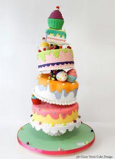 Favolosa torta