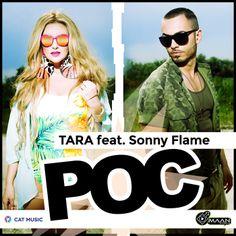 Videoclip: TARA feat. Sonny Flame - POC  http://www.emonden.co/videoclip-tara-feat-sonny-flame-poc