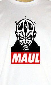 df69bd8866 Camiseta Darth Maul - Camisetas Personalizadas