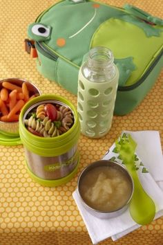 Toddler lunch ideas.