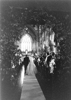 Their Wedding 12-9-1953..S-. John F. Kennedy marries Jacqueline Bouvier in Newport, Rhode Island Hammersmith Farm
