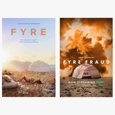 Which Fyre Festival Documentary Should You Watch: Hulu or Netflix? Fyre Festival, Evolution T Shirt, Movies To Watch, Documentary, True Stories, Books To Read, Netflix, Improve Yourself, Social Media