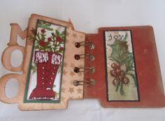 Orsolina creative: Moo-Book statt Weihnachtskarte