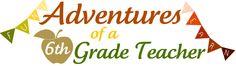 Absolutely amazing 6th grade LA blog - so many fabulous ideas!