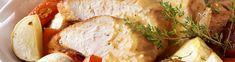 5x de lekkerste saus bij kalkoen - Libelle Lekker