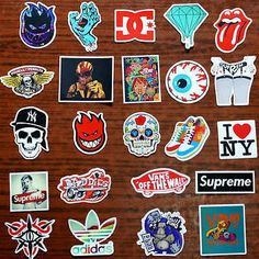 Fridge Stickers, Stencils, Patches, Macbook, Search, Art, Ebay, Drawings, Military