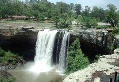 Noccalula Falls, Gadsen AL