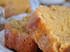 Starbucks Pumpkin Pound Cake Recipe...YES!!