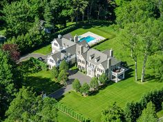 COCOCOZY: $16 MILLION DOLLAR ESTATE IN THE NYC SUBURBS - SEE THIS HOUSE