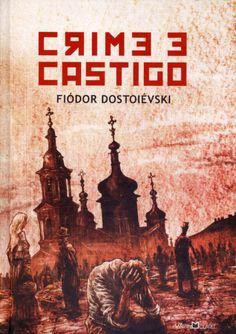 Crime e castigo é um daqueles romances universais que, concebidos no decorrer do romântico século XIX, abriram caminhos ao trágico realismo literário dos tempos modernos. Contando nele a soturna história de um assassino em busca de redenção e ressurreição espiritual, Dostoiévski chegou a explorar...