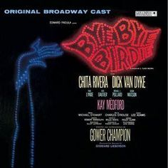 Bye Bye, Birdie...I was one of the smoking girls in this show in 1996 | Show Stoppers Rocklin, CA