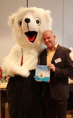 """Klimawandel für Kinder mit dem Buch """"Alarm im Polarmeer"""". Das Kinderbuch zum Klimawandel jetzt überall im Handel, Klima kindgerecht erklärt http://www.expertenwissen-fuer-alle.de/shop/Starke-Kinder/Alarm-im-Polarmeer.html"""