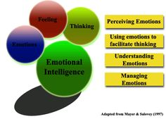 Emotional Intelligence Theory: What is it and how does it fit?