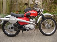 1976 isdt mz 250cc Motorcycle For Sale
